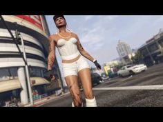GTA 5 ONLINE | My FAV Female Outfits