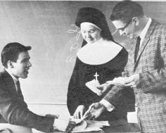 Sisters of Holy Family of Nazareth - Sr Bonfilila