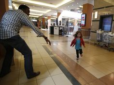 American girl saved by Somali Muslim hero of Kenya Westgate mall massacre