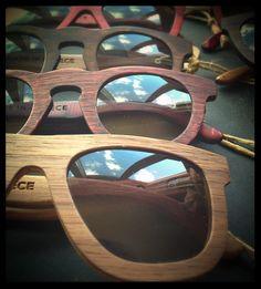 Ready ! Wooden Sunglasses, Oakley Sunglasses, Heraklion, Handmade Wooden, Natural Wood, Etsy, Shopping