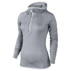 nike wool hoodie