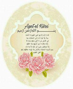 Ayatul Kursi, Noble Quran, Fancy Letters, Decoupage Furniture, Free Planner, Turkish Art, Printable Labels, Art Logo, Islamic Art