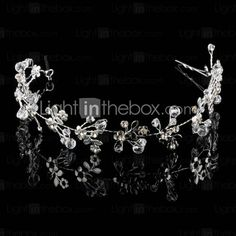 Handmade Starry Wedding Bridal Headpiece Formal Prom, Formal Wedding, Starry Night Wedding, Bridal Headpieces, Prom Ideas, Wedding Ideas, Pretty, Handmade, Future
