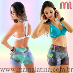 Cores,  estampas e modelos lindos!  Mama Latina é tudo qur você precisa para se vestir confortável e arrasar na hora de se exercitar! Garanta seu look pelo nosso site  @mamalatinabrasil #modapilates #modafeminina #modafitness #modafit #esporte #modaesportiva #performance #saude #vidasaudavel #fitnessbrasil #fitness #ecommercebrasil #tagsforlikes #lfl #ecommercedemoda #compras #compraonline #gym #gymgirl #mulheresquetreinam #treino  #pilates #academia #yoga #crossfit #funcional #look