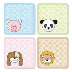 illustrazioni di panda - Cerca con Google