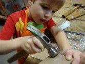 Free kids' workshop at Home Depot, Lowe's and more.