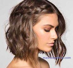 kısa saç için örgü modelleri - Google'da Ara