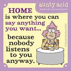 Funny quotes aunty acid humor people, aunty acid humor thoughts, aunty acid jokes, aunty acid q Aunty Acid, Funny Texts, Funny Jokes, Hilarious, Funny Minion, Epic Texts, Drunk Texts, Funny Girl Quotes, Humor Quotes