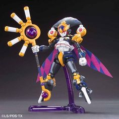 Bandai Spirits Little Battlers eXperience LBX Nightmare Model Kit Gifts For Boys, Toys For Boys, Toy Story Woody Doll, 2d Game Art, Model Building Kits, Robot Concept Art, Super Robot, Plastic Model Kits, Character Design Inspiration