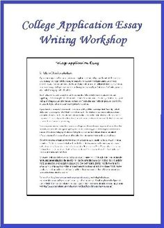 Introductory Guide To High School Essay Writing  School Essay