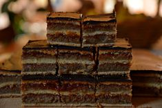 Nutella Brownies, Desserts, Food, Cakes, Sheet Cakes, Hungarian Cuisine, Hungarian Recipes, Hungary, Tailgate Desserts