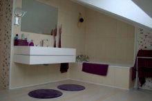 5 Estilos de cuartos de baño | Decorar tu casa es facilisimo.com