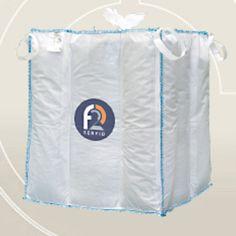 ¿Qué es un Big Bag?  ¿Para qué sirve? ¿Dónde puedo conseguir?  Consulta el siguiente enlace... https://comerciosyproductos.wordpress.com/2017/09/27/el-big-bag/ #BigBags #Transporte #Mercancías #Envases #Embalajes #f2servid