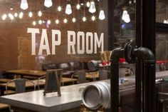Sam Adams New Brewery Tap Room Welcomes Craft Beer Drinkers while Experimental Barrel-Aging Expands to New Bier Keller