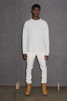A.P.C. Kanye 2014 Fall Capsule Collection