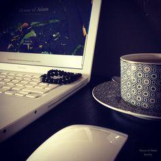 Workworkwork...#menjewelry #mensbracelet #luxury #apple