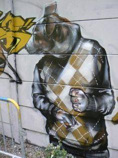 """Klaas Van der Linden """"Brussels, Belgium """"2007"""