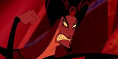 Who The Live Action Aladdin Movie Might Be Looking At To Play Jafar #FansnStars