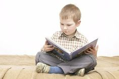 How to Teach a 4 Year Old Child to Read