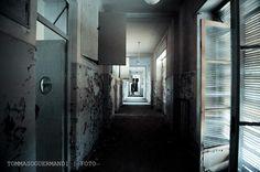 Ex Sanatorium Montecatone | rethink the abandoned world
