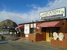 Giovanni's Fish Market & Galley, Morro Bay: See 535 unbiased reviews of Giovanni's Fish Market & Galley, rated 4.5 of 5 on TripAdvisor and ranked #4 of 96 restaurants in Morro Bay.