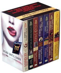 Great books!