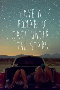 We Can Travel The Stars And Gaze At Moon