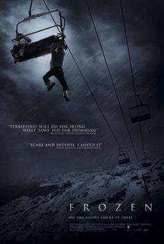 Frozen (2010) - MovieMeter.nl