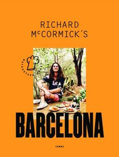 Richard McCormick's Barcelona - Richard McCormick - #kirja