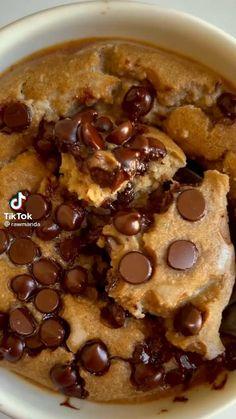 Fun Baking Recipes, Sweet Recipes, Snack Recipes, Dessert Recipes, Cooking Recipes, Snacks, Vegan Recipes, Healthy Sweets, Healthy Baking