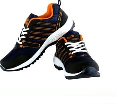 Trendfull Mesh Lace Up Running Shoes On LooksGud.in At just 500/-.....   #Trendfull, #Runningshoes