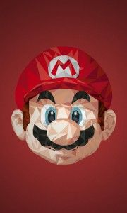 Video Games Faces (6)