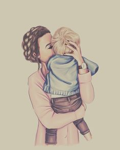 and baby son Mother & Son Mother & Son Mommy And Son, I Love My Son, Mom Son, Mom And Baby, Mother And Child Drawing, Mother Daughter Art, Mother Art, Mother Son Quotes, Photo D Art