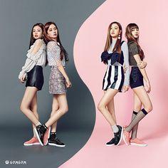 THE BLACK AND THE PINK IN THE GROUP! #jisoo #blackpink #blackpinkjisoo #jisookim #kimjisoo #jennie #lisa #rosé #kpop #beautiful…