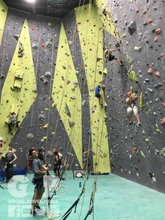 Get fit, have fun and be fabulous? and join G4P for our Indoor Rock Climbing Group. The second Monday and the last Wednesday of the month G4P are bringing a a great mix of people together that are looking to get fit and have fun with super friendly people. Beginners and experienced climbers are all welcome and encourage all gays, lesbians and their friends to join in the fun. Lesbians, Climbers, Rock Climbing, Wednesday, Have Fun, Bring It On, Join, Indoor, Group