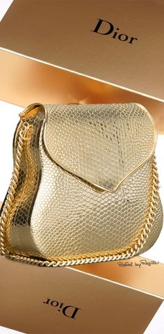 I ❤ COLOR ORO ❤ DORADO ❤  Handbag