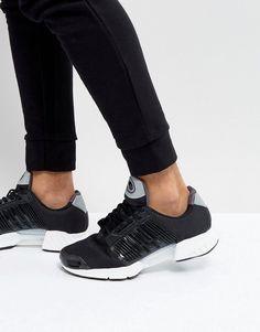 best website ef1d5 30010 adidas Originals Climacool 1 Sneakers In Black - Black