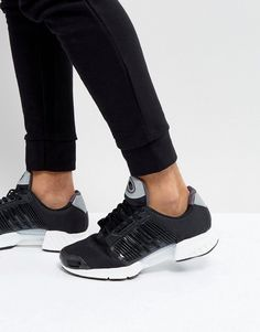 best website f6e01 7e706 adidas Originals Climacool 1 Sneakers In Black - Black