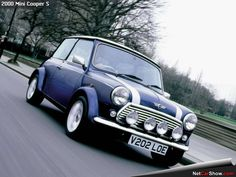 Mini Cooper S The Mini is a small car that was produced by the British Motor Corporation (BMC) and its successors from 1959 to The most popular. Mini Cooper S, Mini Cooper Classic, John Cooper, Rover Mini Cooper, Classic Mini, Classic Cars, Winnie Cooper, My Dream Car, Dream Cars