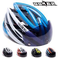29.99$  Buy now - https://alitems.com/g/1e8d114494b01f4c715516525dc3e8/?i=5&ulp=https%3A%2F%2Fwww.aliexpress.com%2Fitem%2FSAHOO-Bicycle-Helmet-Magnetic-Goggles-Helmet-For-Men-Women-Bike-Helmet-Ultralight-Cascos-Ciclismo-Capacete-Mtb%2F32368123626.html - 2016 NEW SAHOO Bicycle Helmet Women/Men Cycling Helmet Magnetic Goggles Ultralight Mtb Mountain Road Bike Helmet Casco Ciclismo 29.99$