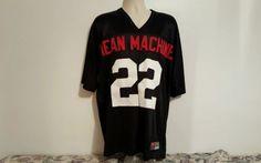 Nike-Burt-Reynolds-Mean-Machine-22-034-The-Longest-Yard-034-Black-Jersey