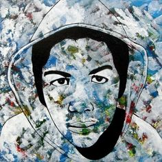 25 Works Of Art Paying Tribute To Trayvon Martin. My piece is featured. #17. http://www.buzzfeed.com/hnigatu/works-of-art-paying-tribute-to-trayvon-martin