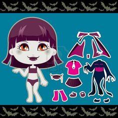 Google Image Result for http://us.123rf.com/400wm/400/400/kakigori/kakigori1108/kakigori110800026/10344391-cute-vampire-fashion-girl-clothes-halloween-paper-doll-collection-set.jpg