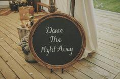 Andrew & Amanda / Wedding Style Inspiration / LANE