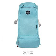 zwbdstrap multifunction frontheld air baby slingsglacier blue find out more about the great