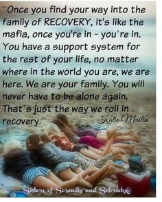Would not take anything for my recovery fam! Recovery Humor, Addiction Recovery Quotes, Alcoholism Recovery, Sobriety Quotes, Abuse Quotes, Sorry Quotes, Aa Quotes, Qoutes, Recovering Addict
