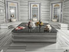 1000+ images about hammam on Pinterest   Caves, Rustic bathrooms ...