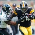 Steelers making strides towards championship contention