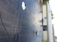 Tar and Gravel Flat Roof Replacement Edmonton to Residential Flat Roof. Below is a brief roof site report from our Edmonton Flat Roof Replacement crew. Flat Roof Replacement, Roof Repair