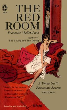 """""""The Red Room"""" 